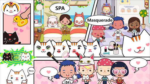 Miga Town screenshot 5