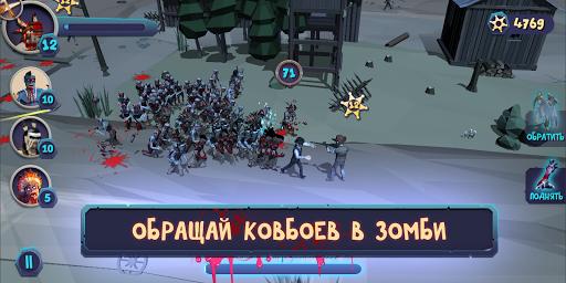 Télécharger Hate Z - Играй за зомби! apk mod screenshots 3