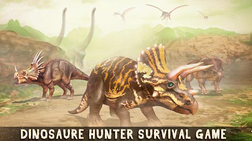 Dinosaur Hunter - Dinosaur Games 2021 4.0 screenshots 6