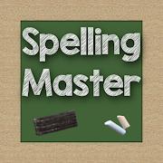 Spelling Master: English Spelling & Vocab practice