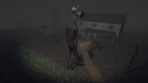 Code Triche Scary Head Field APK MOD  (Astuce) screenshots 1