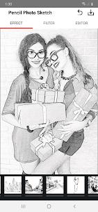Sketch Drawing Photo Editor Pro MOD APK 1