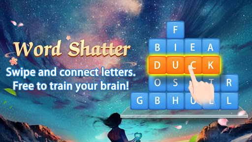 Word Shatteruff1aBlock Words Elimination Puzzle Game 2.401 screenshots 8