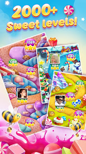 Candy Charming - 2021 Free Match 3 Games 17.2.3051 Screenshots 16