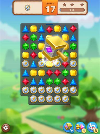 Jewel Match King  screenshots 9