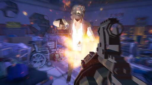 Pixel Zombie  screenshots 23