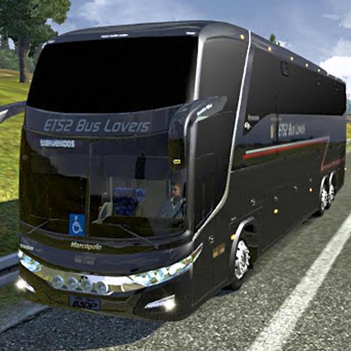 Baixar US Smart Coach Bus 3D: Free Driving Bus Games para Android