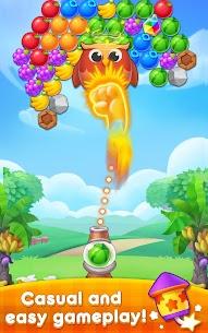 Bubble Fruit Legend 9