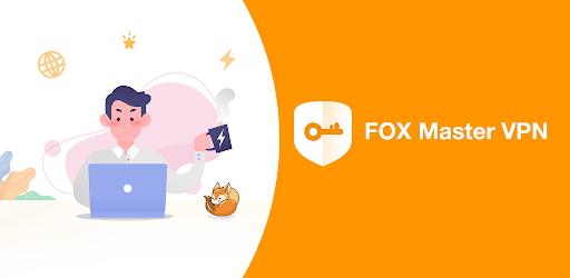 Fox Fast VPN-Fast, Secure, Free Versi 1.1.5