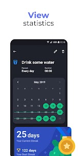 Productive – Habit tracker 1.21.0 Apk 3