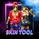 FFF: FF Skin Tool, Elite pass Bundles, Emote, skin per PC Windows