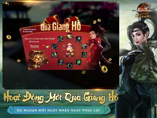 Kiu1ebfm Thu1ebf Mobile VNG android2mod screenshots 13