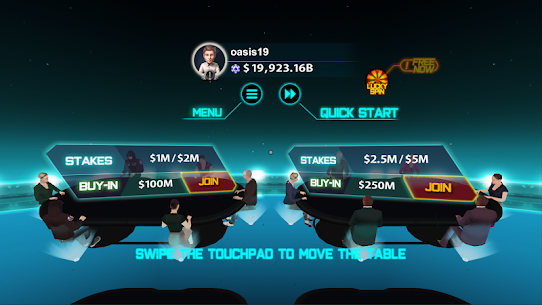 Texas Holdem Poker VR For Pc (Windows 7, 8, 10 And Mac) Free Download 1