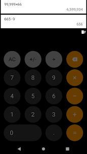 Scientific Calculator – iOS 13 Stylish Theme 1.10.8 APK + MOD (Unlocked) 3