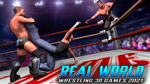 World Wrestling: Offline Games  screenshots 5