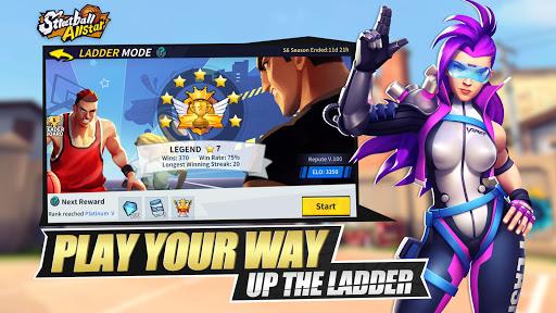 Streetball Allstar 1.1.7 screenshots 7