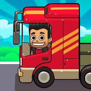Transport It!  Idle Tycoon
