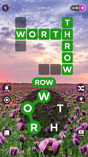 Word Season - Connect Crossword Game 1.24 screenshots 5