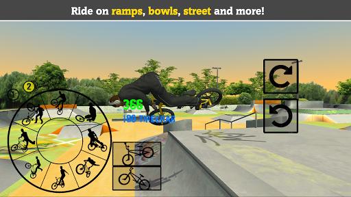 BMX FE3D 2 - Freestyle Extreme 3D  screenshots 4