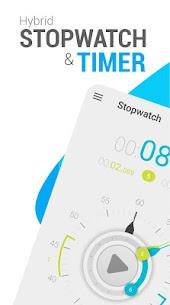 Stopwatch Timer Premium v3.1.4 MOD APK 1