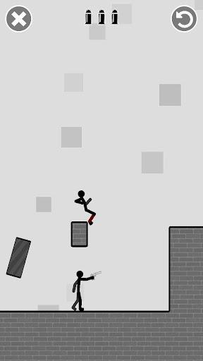 Stickman Bullet Warriors screenshots 6
