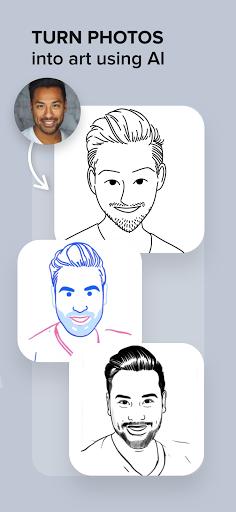 SketchAR Create Art Draw Paint Colours 5.73-play Screenshots 2