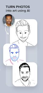 SketchAR Create Art Draw Paint Colours 2