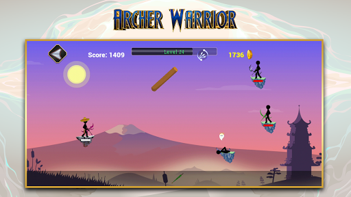 The Archer Warrior 1.1.9 screenshots 17