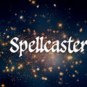 Spellcaster FlipFont  Icon