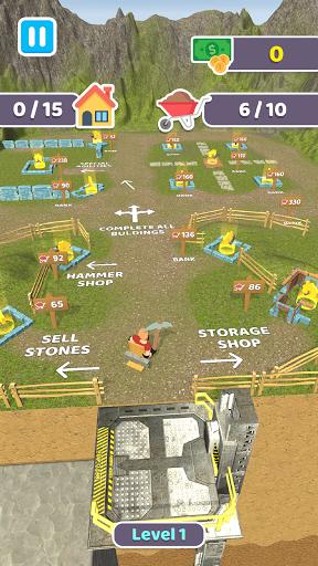Block Breaker Miner screenshots 12