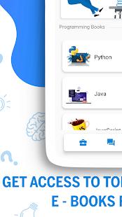 EaseQuiz - Programming Quiz, Interviews and eBooks