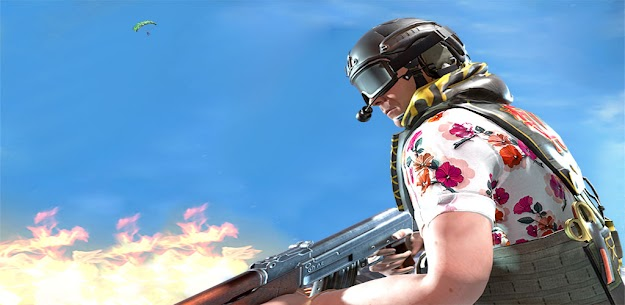 Unknown Free Fire Army: Royale Battlegrounds 3