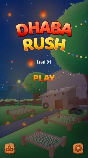Dhaba Rush - Indian Food Game (Diwali Special) 0.01 screenshots 1
