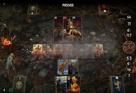 The Witcher Tales: Thronebreaker  Screenshots 10