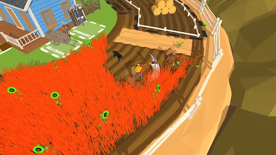 Harvest It! Manage your own farm 8