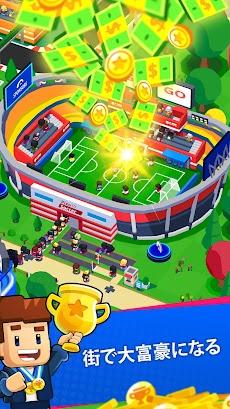 らくらくスポーツ王国:スポーツ王国を作ろうのおすすめ画像5
