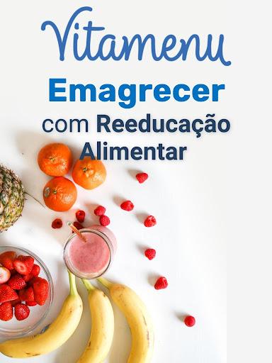 Foto do Vitamenu - Emagrecer com Alimentação Saudável