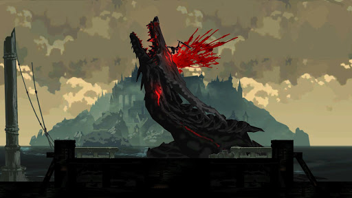 Shadow of Death 2: Shadow Fighting Game 1.39.2.2 screenshots 8