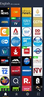 Pick TV 1.1 screenshots 1