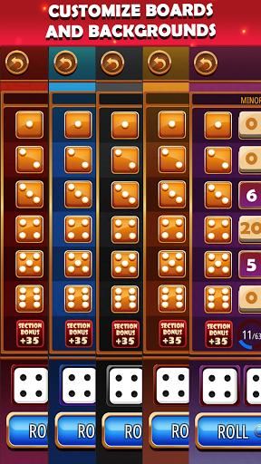 Yatzy Classic - Free Dice Games 1.2.2 screenshots 4