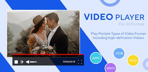 Sax Video Player - All Format HD Video Player Versi 1.0