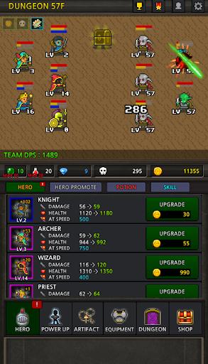Grow Heroes VIP screenshots 13