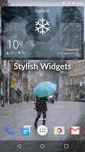 Weather App Pro APK by EditorApps18 4