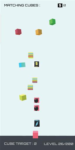 collect cube screenshot 3