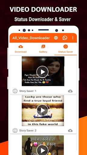 TubeMedia Downloader - Video Downloader  Screenshots 2