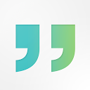 Simple Quote Widget - Quote of the day widget