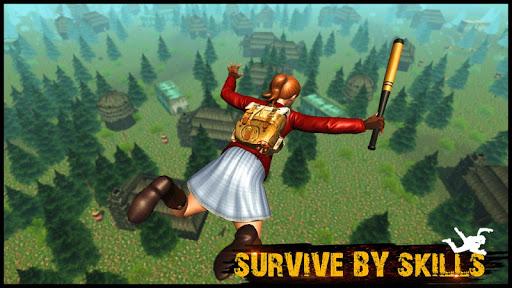 Firing War Battlegrounds: Offline Gun Games 2020 screenshots 8