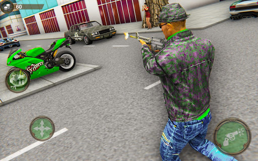 San Andreas Crime Fighter City  screenshots 4