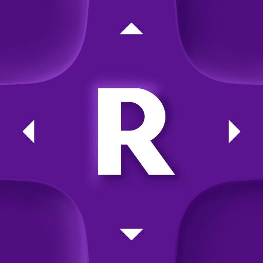 Roku Remote - Control Your Smart TV