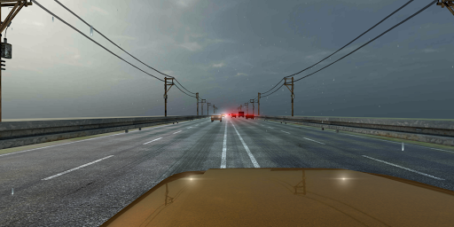 VR Racer: Highway Traffic 360 for Cardboard VR 1.1.15 screenshots 6
